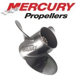 mercury propellers