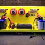 verado battery system