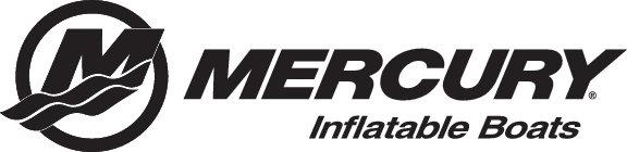 mercury inflatable boats