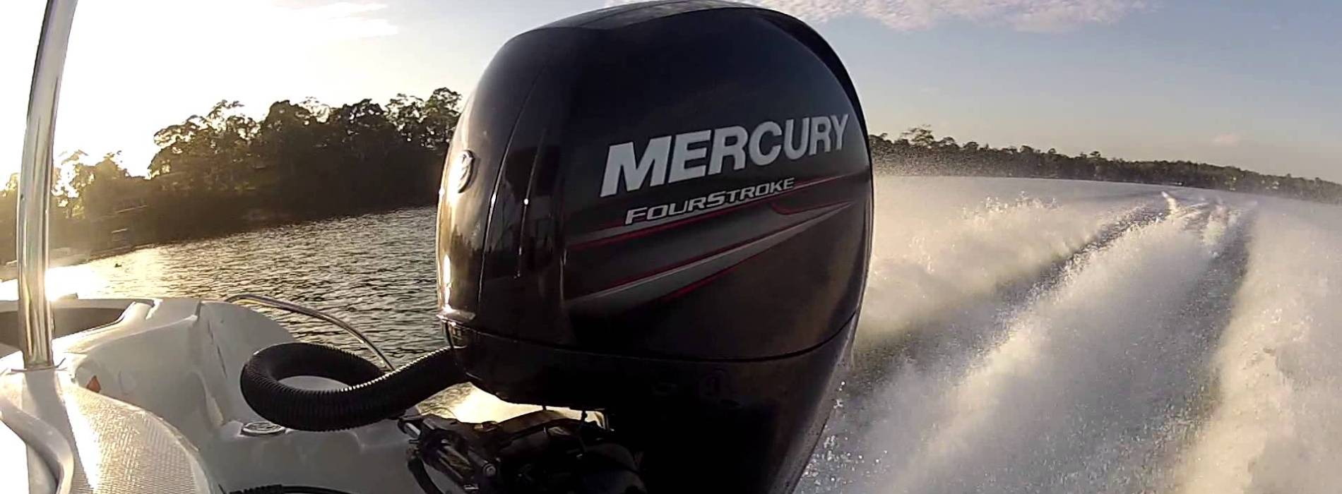 best mercury outboard mechanic