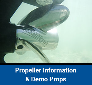 propeller information & demo props