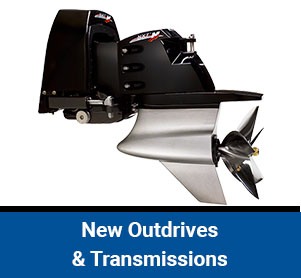 new outdrives & transmissions