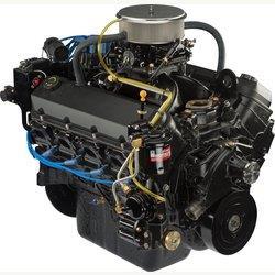 Plus-Series Mercruiser Engines by Mercury Remanufacturing
