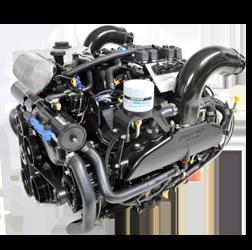 Plus Series Mercruiser Engines By Mercury Remanufacturing